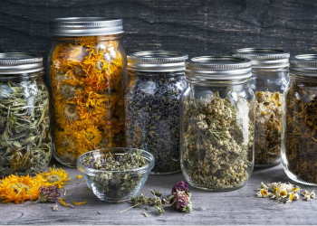 Conjure and Witchcraft Herbs and Roots | CrowsMoon.com