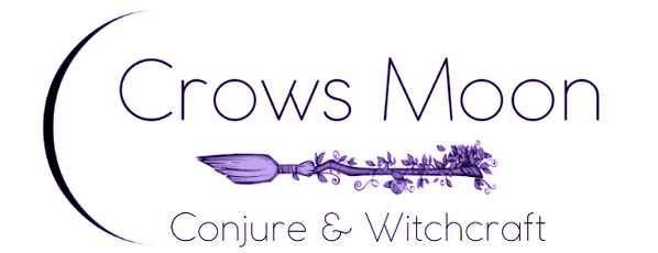 Conjure Candles | Witchcraft Supplies | CrowsMoon.com